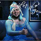 JonTron- Let it go by MrsLoki1