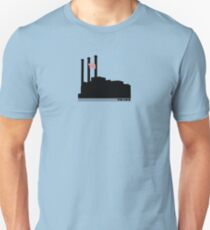 PVD FLOYD Slim Fit T-Shirt