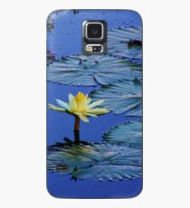 Water Lillies Case/Skin for Samsung Galaxy