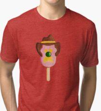 Bubble O'Bill Tri-blend T-Shirt