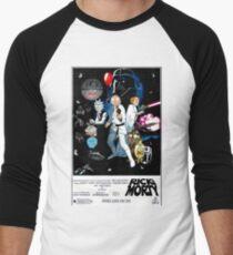 Rick and Morty Wars T-Shirt