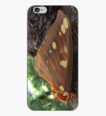 Hickory Horned Devil iPhone Case