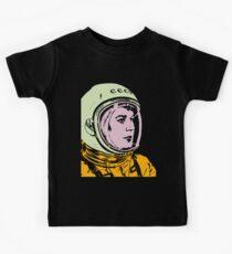 Valentina Tereshkova-2 Kids Tee