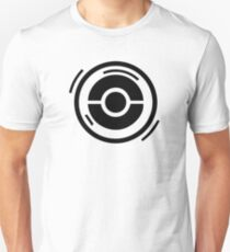 Pokestop Logo gear! Unisex T-Shirt