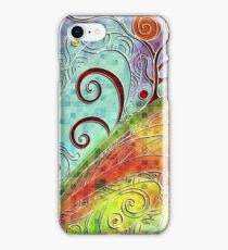 Fall Equinox iPhone Case/Skin