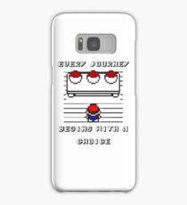Pokemon Choice gear Samsung Galaxy Case/Skin