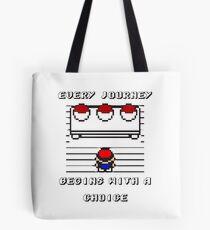 Pokemon Choice gear Tote Bag