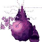 Planet Chicago 05 by dezignjk