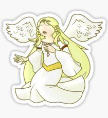 FE10 Leanne Sticker Sticker