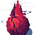 Planet Chicago 01 by dezignjk