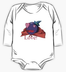 Flame Eater - Love One Piece - Long Sleeve