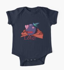 Flame Eater - Love Kids Clothes