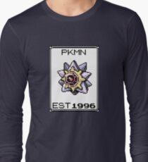 Starmie - OG Pokemon Long Sleeve T-Shirt