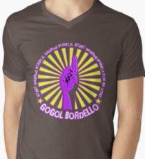Gogol Bordello - Start Wearing Purple T-Shirt