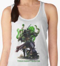 Zombie Pirate 2 Women's Tank Top