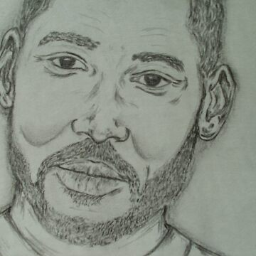 Will Smith by CollinClarke