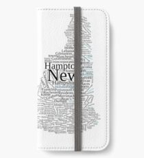 New Hampshire iPhone Wallet/Case/Skin