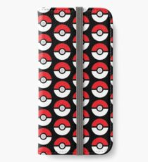 Pokeball iPhone Wallet