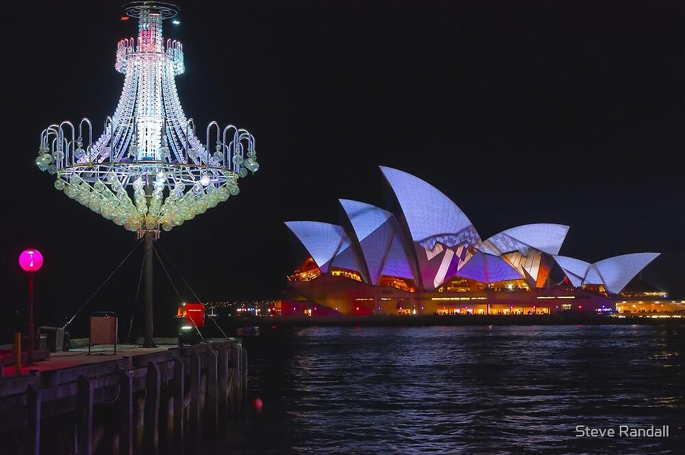 Vivid Sydney by Steve Randall