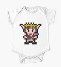 Pixel Jak Kids Clothes