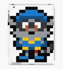 Pixel Sly Cooper iPad Case/Skin
