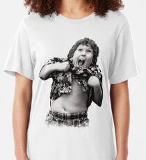 Goonies Chunk Slim Fit T-Shirt