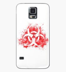 Spread the plague Case/Skin for Samsung Galaxy