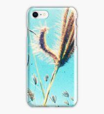 grassseeds iPhone Case/Skin