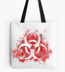Spread the plague Tote Bag
