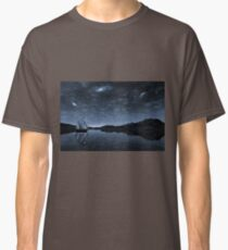 Beneath a jewelled sky Classic T-Shirt