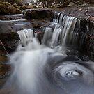 Cascade by Jim Lovell