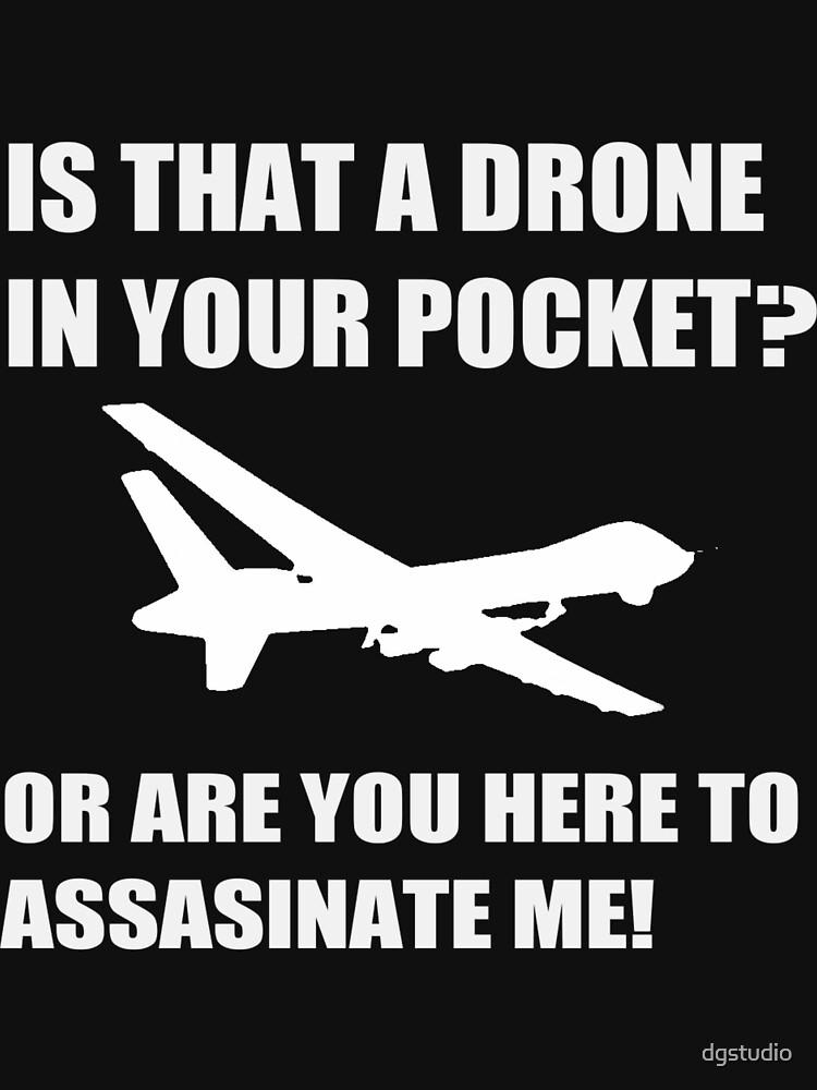 DRONE by dgstudio