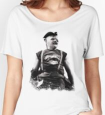 Goonies Sloth Women's Relaxed Fit T-Shirt