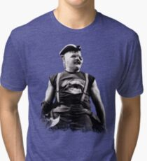 Goonies Sloth Tri-blend T-Shirt