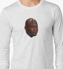 Michael Jordan crying T-Shirt