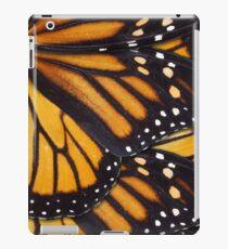 Monarch Butterfly Mandala iPad Case/Skin