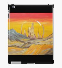 To Gallifrey  iPad Case/Skin