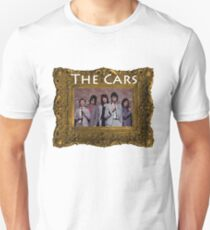 The Cars T-Shirt