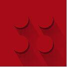 Red brick by eskimoeffect