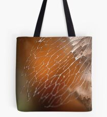 Tracery Tote Bag