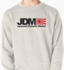 Japanese Domestic Market JDM (2) Pullover