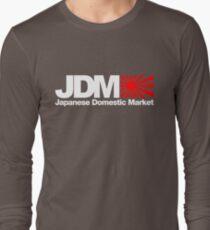 Japanese Domestic Market JDM (3) Long Sleeve T-Shirt