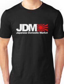 Japanese Domestic Market JDM (3) Unisex T-Shirt