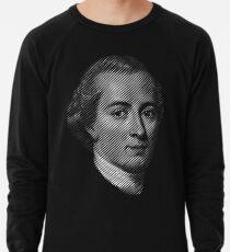 Immanuel Kant Lightweight Sweatshirt