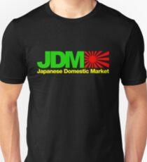 Japanese Domestic Market JDM (6) Unisex T-Shirt