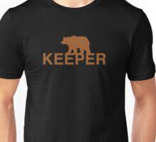 Bear Keeper Unisex T-Shirt
