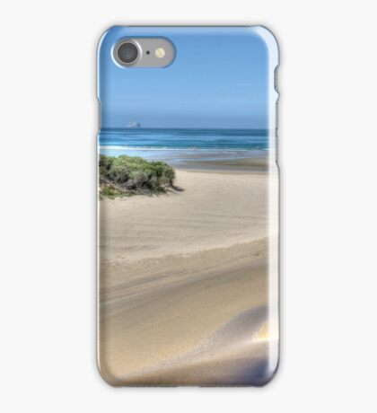Tidal River, Wilsons Promontory National Park, Victoria iPhone Case/Skin