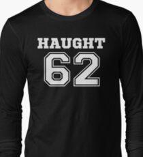 Nicole Haught 62 Long Sleeve T-Shirt