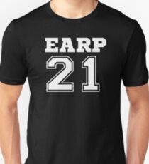 Waverly Earp 21 Unisex T-Shirt