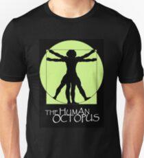 The Human Octopus T-Shirt